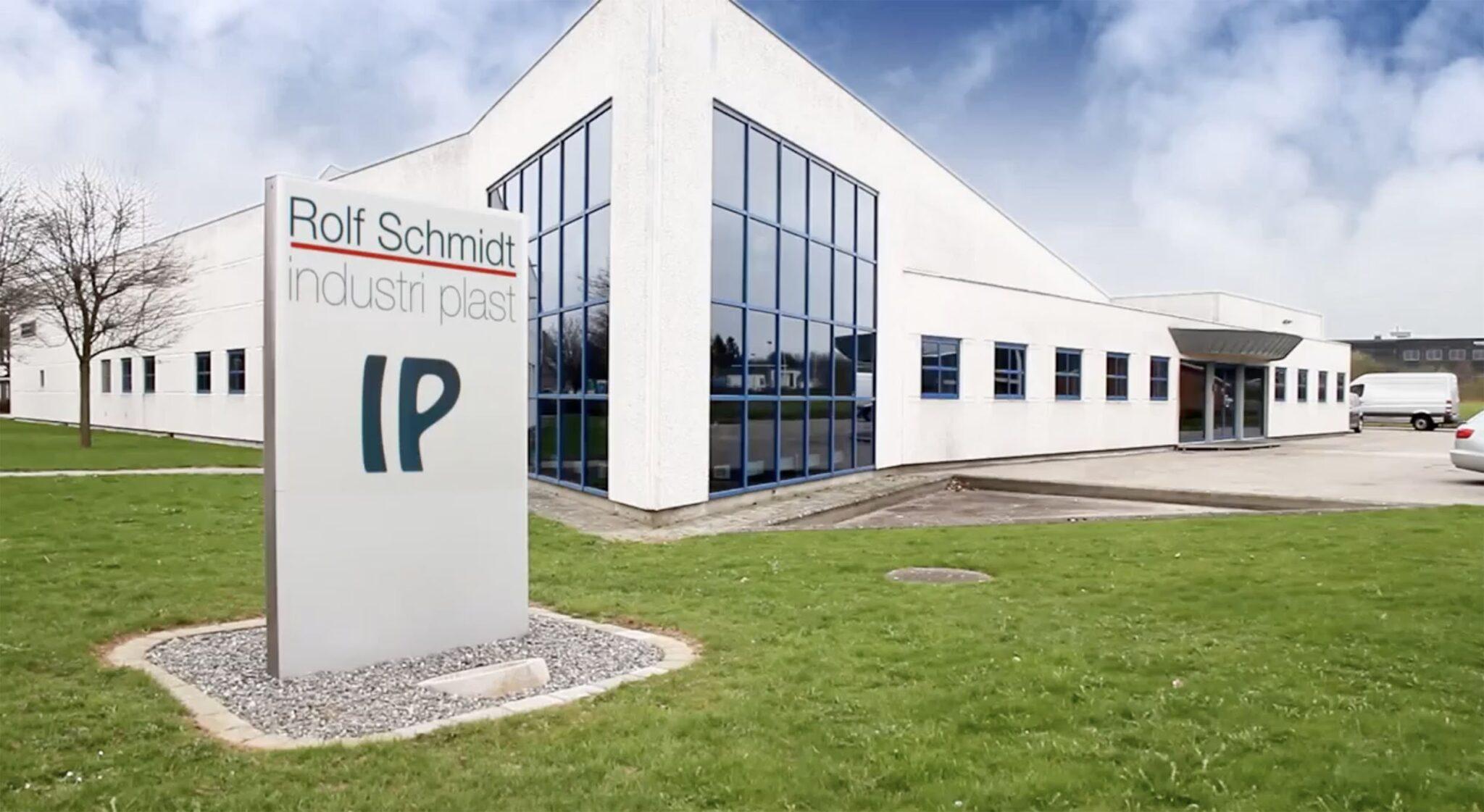 RSIP - Rolf Schmidt industri plast